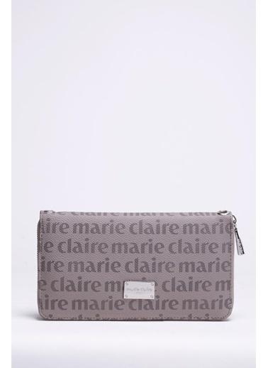 Marie Claire Clutch / El Çantası Vizon